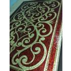 Мозаичное панно мозаика хамам бассейн сауна