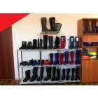 Обувь оптом из ЭВА (EVA), от производителя