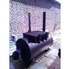 Крематоры для животных 50 - 4000 кг, инсинератор для утилизации отходов, купить крематор цена