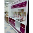 Кухня на заказ чебоксары Дл2400 Гл600 Выс 2310мм