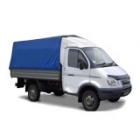 Переезд, перевозка грузов