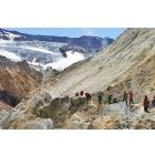 Активный тур на Камчатке «Живые вулканы», 8 дней
