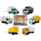 Продажа промтоварных авто/фургонов от производителя.