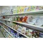 Наборы столовой посуды из стекла и стеклокерамики