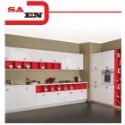 Фабрика корпусной мебели SaEn предлагает огромный ассортимент Корпусной мебели, а также мебели из хромированной трубы