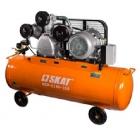 Высокопроизводительный трёхпоршневой компрессор Skat КПР-630