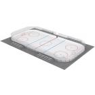 Хоккейные корты от производителя