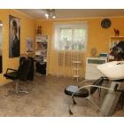 Все виды парикмахерских услуг. Инновационное окрашивание от WELLA Illumina 2 в 1: окрашивание + ламинирование волос. Ногтевой сервис,аппаратный педикюр. Наращивание волос. Наращивание  ногтей,ресниц. Восковая и сахарная эпиляция. Парафинотерапия.