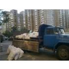 Вывоз мусора в Ставрополе + Пригород. ГАЗель. ЗИЛ. Грузчики.923892
