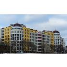 Застройщик предлагает квартиры в доме бизнес класса г. Кисловодска.