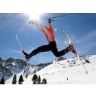Горные лыжи в Сочи