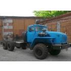 Продам шасси длиннобазовое Урал 4320-1951-40