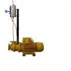 насос для светлых нефтепродуктов КМН125-100-160 2Г(СО)
