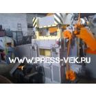 Пресс автомат листоштамповочный АВ 6228