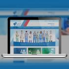 Сайт-визитка с индивидуальным дизайном от 5500 руб.