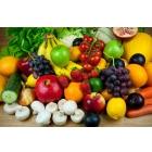 Поставка овощей и фруктов оптом из Китая