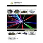 Предлагаем лазерное оборудование (проекторы)