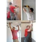 Любые виды ремонтных и отделочных работ