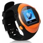 Часы-телефон-трекер (GPS) тест-драйв 3 дня