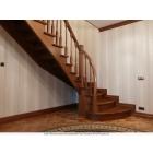 Деревянные лестницы на заказ-от простых до элитных. Лестница -это интерьер вашего дома.
