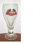 "Брендированные бокалы для пива "" AmberWeiss"" (Амбер), 0.25 литра"