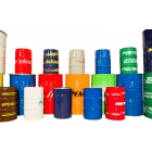 Окраска бочек в любой цвет по каталогу RAL