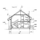 Индивидуально проектирование домов, коттеджей