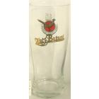 Брендированные пивные  бокалы Zlaty Bazant ( Златый Базант ) 0.3 литра