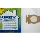 Мешки для пылесосов Кирби