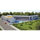 Новый отель на Кипре! Мега тусовочное место!