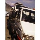 Эвакуатор с электрической лебедкой до 3 тонн
