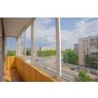 Выполним любые работы по балконам в санкт-петербурге.
