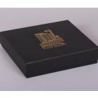 Подарочная коробка с логотипом 240*210*50