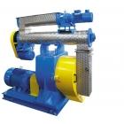 Гранулятор KMPM-250 (1–2 т/ч)