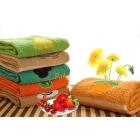 Полотенца кухонные махровые оптом