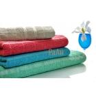 Полотенца оптом махровые банные