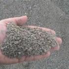 Песок для строительных работ из отсевов дробления оптом.