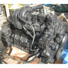 Двигатель для экскаватора Hyundai R320, R330, R300, R350 - Cummins 6C8,3