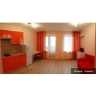 Новые квартиры студии 29 и 32 м2