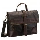 Универсальная сумка BRIALDI Somo (Сомо) натуральная кожа