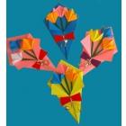 5 марта Детский мастер-класс «Открытка к 8 Марта»