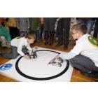 19 марта Робототехнические соревнования BelRobot