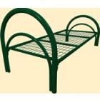 Железные кровати для общежитий, санаториев, подсобок, по низкой цене.