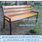 Дачная и садово - парковая мебель в Рязани