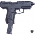 Стартовик-узи 9 мм Zoraki mod. 925
