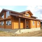 Строим дома дачи под ключ в Томске и области