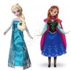 "Куклы Disney Princess ""Эльза"" и ""Анна"""