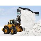 Уборка и вывоз снега/мусора