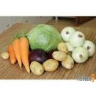 Овощи и фрукты!