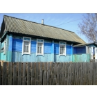 Продам уютный домик в деревне